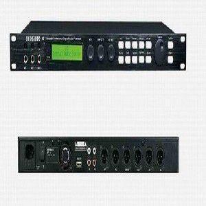 供应KTV数字效果器