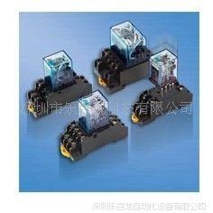 供应欧姆龙继电器G2RL-1-EDC12V