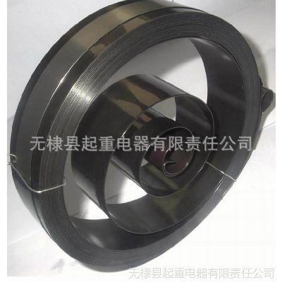 供应加工定做电缆卷筒专用弹簧