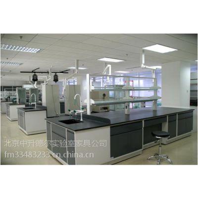 实验室专用设备 给力装备 GL-001 实验室操作台通风柜全木全钢