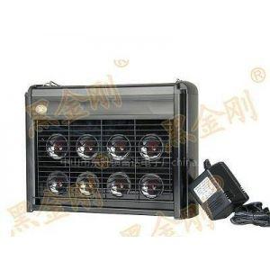 供应大功率超声波驱鼠器电子猫灭鼠器驱虫器老鼠器捕鼠器