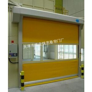 供应天津工业门、工业滑升门、工业直升门