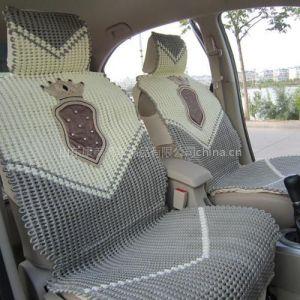 供应汽车坐垫--    新款皇冠