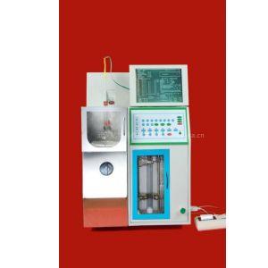 供应石油产品全自动蒸馏测定仪