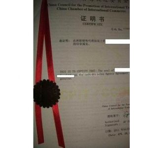 香港大使馆埃及认证的办理流程