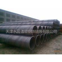 供应新疆q235B大口径厚壁焊接钢管螺旋钢管价格