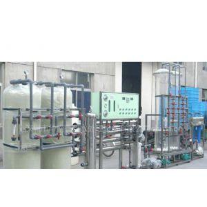 供应深圳、河源、惠州、潮州电子工业超纯水设备