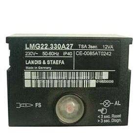 供应供应LMG22.330A27系列燃油程控器