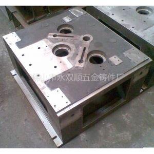 供应广东佛山广州生铁铸造供应