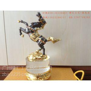供应银行马年纪念品,年终年会答谢客户礼品,广州马年纪念品定制