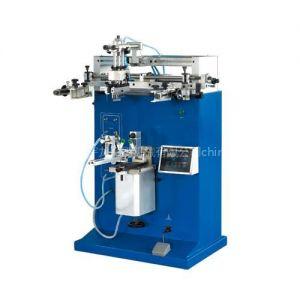 供应YLS-400圆面丝印机