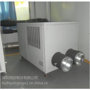 供应机场大厅、机场维修用移动空调