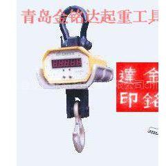 供应淄博高质量电子吊秤供应市场