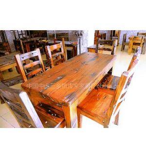 供应传家家具--餐桌