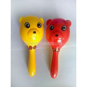 供应摇铃BB锤澄海玩具适作奶粉尿片等婴幼儿童用品广告促销礼品赠品