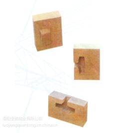 供应耐火材料优质耐火砖 钢槽砖 炉枪砖价格
