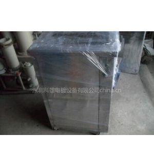 供应二手超声波、电镀设备、三氯机、整流机、出售二手电镀超声波