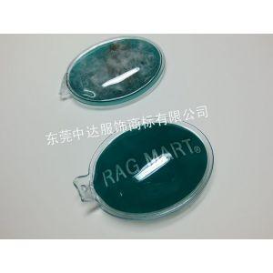 供应充气PVC标|PVC羽绒吊牌
