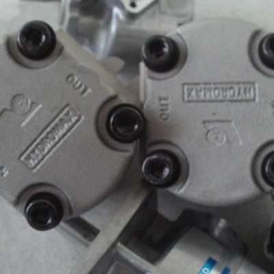 台湾新鸿HYDROMAX齿轮泵