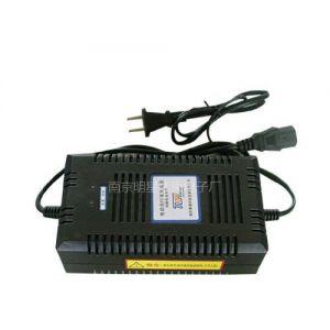电动车铅酸蓄电池用系列智能充电器