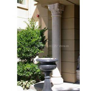 供应石材罗马柱STONE COLUMN