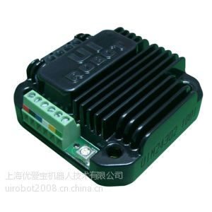 供应UIM243电压调速型步进电机驱动控制器——上海优爱宝机器人