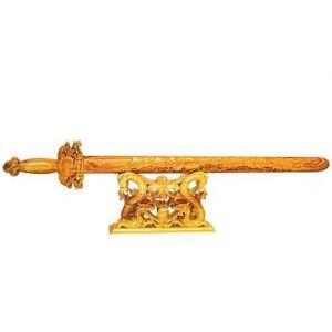 供应桃木剑TM025
