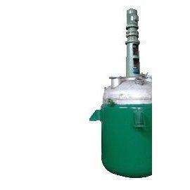 供应蒸汽加热导热油循环加热反应锅