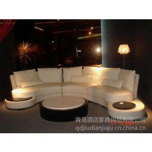 供应专业定做青岛酒店桌椅 卡座沙发 各类高档餐厅桌椅沙发 韩式餐桌椅
