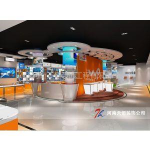 供应郑州手机店装修设计完美效果展示,郑州手机店装修设计公司