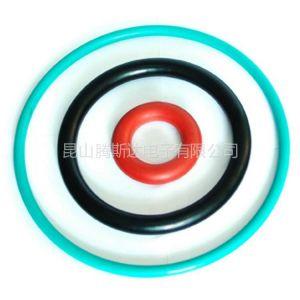 供应氟橡胶O型圈,硅胶O型圈,丁睛O型圈规格