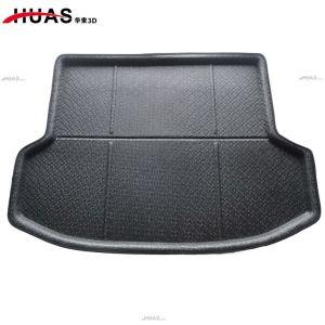 供应2013捷达后备箱垫,HUAS华索3D :专注汽车后备厢垫