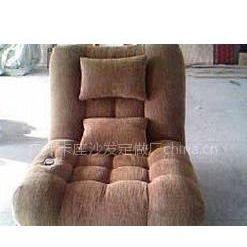 供应广州沐足沙发订做按摩床制造工厂