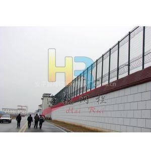 供应青海监狱钢网墙