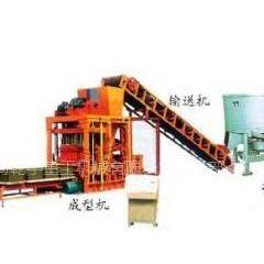 供应QT4—15全自动砌块成型机