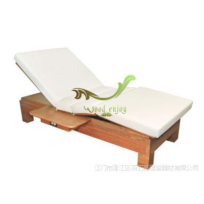 SPA躺椅系列 沙滩温泉躺椅 美观大方 经久耐用