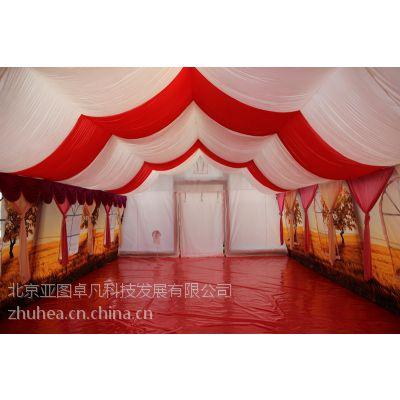 冬季专业款婚宴充气帐篷房子