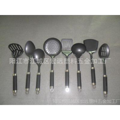供应不锈钢喷不粘漆大厨具、厨房用品、烹饪用具