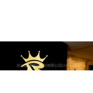 浙江天悦豪廷大酒店品牌创意设计