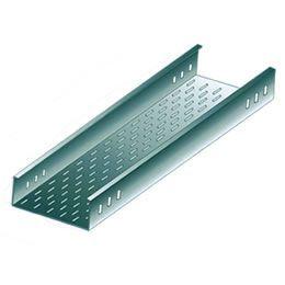 静电喷塑托盘式桥架,镀锌托盘式桥架,热镀锌托盘式桥