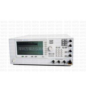 供应Agilent E8257C/D微波信号源 租出安捷伦E8257C/8257D信号源