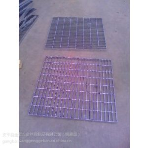 供应云南怒江热镀锌格栅板|钢格栅|钢格板