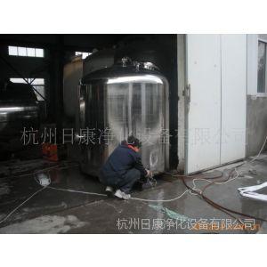 供应不锈钢304热水储水罐 储罐 不锈钢储罐