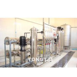 供应水处理设备,原水处理设备,生活饮用水处理设备