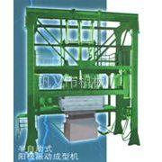 供应自动炭电极成型机