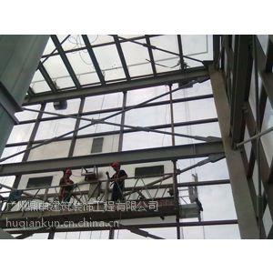 供应玻璃幕墙改造 外墙改造 外幕墙设计与施工