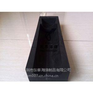 供应深圳电脑锣EVA成型内托,高档酒瓶防震包装EVA内衬加工厂