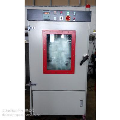 深圳供应加热真空箱(环氧树脂脱泡箱)福普森科技