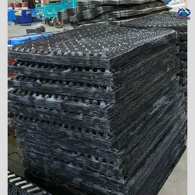 良机冷却塔填料哪里有?良机冷却塔填料淋水片价格尺寸13785867526