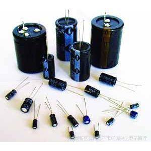供应SAMXON电源电解电容6.8UF400V 105度 10*13体积RL电源专用